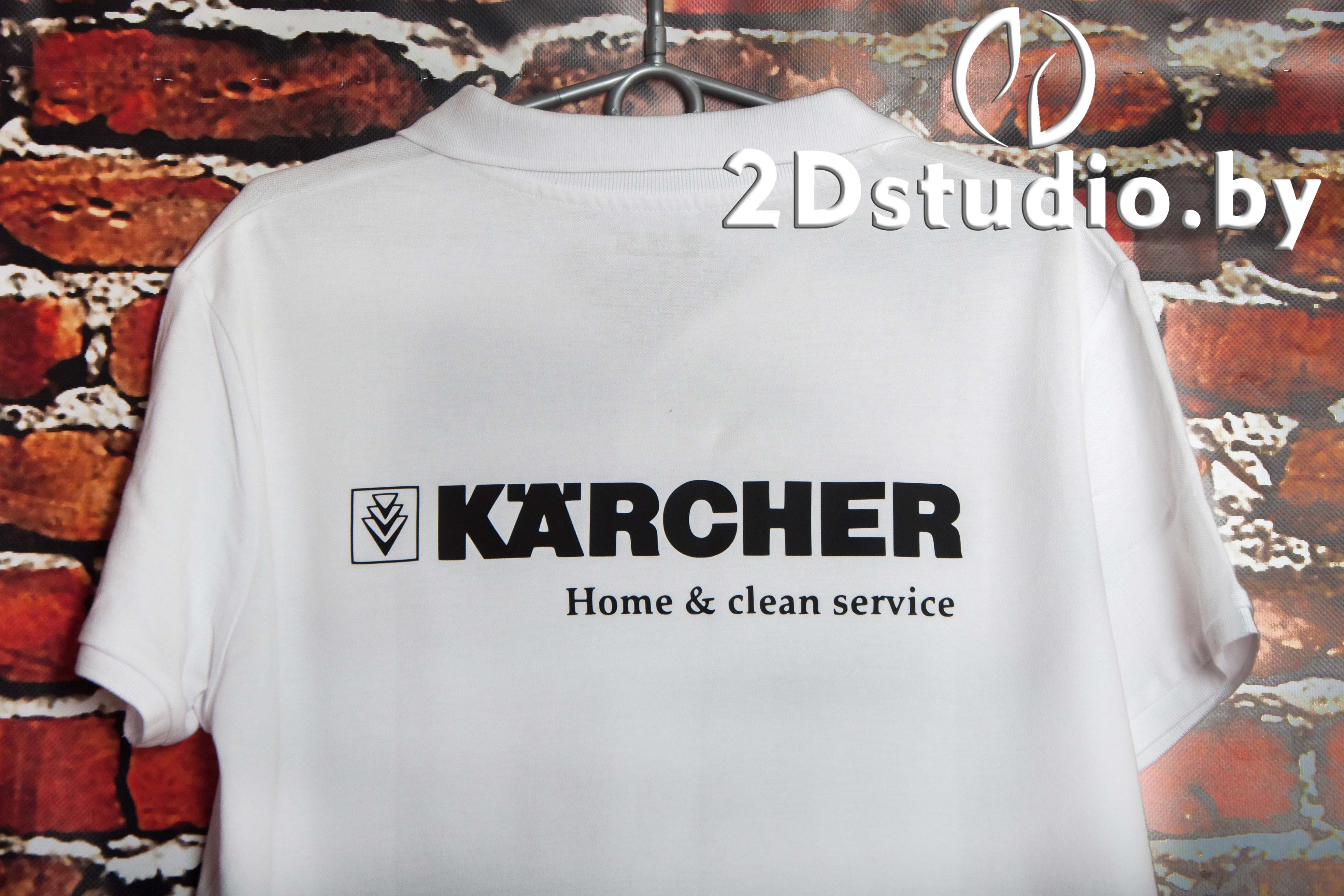 Майки Karcher