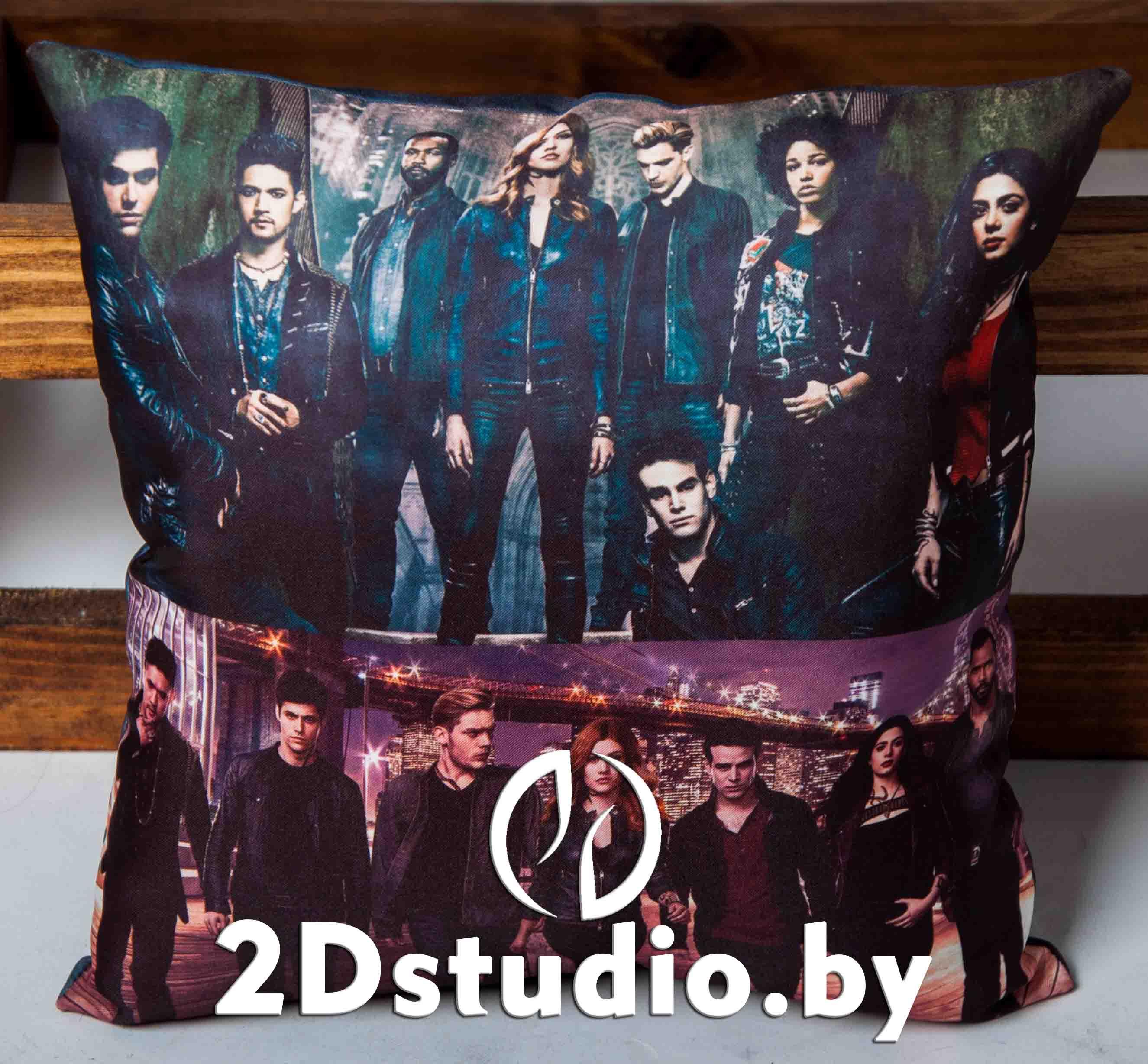 подушка с фото брест