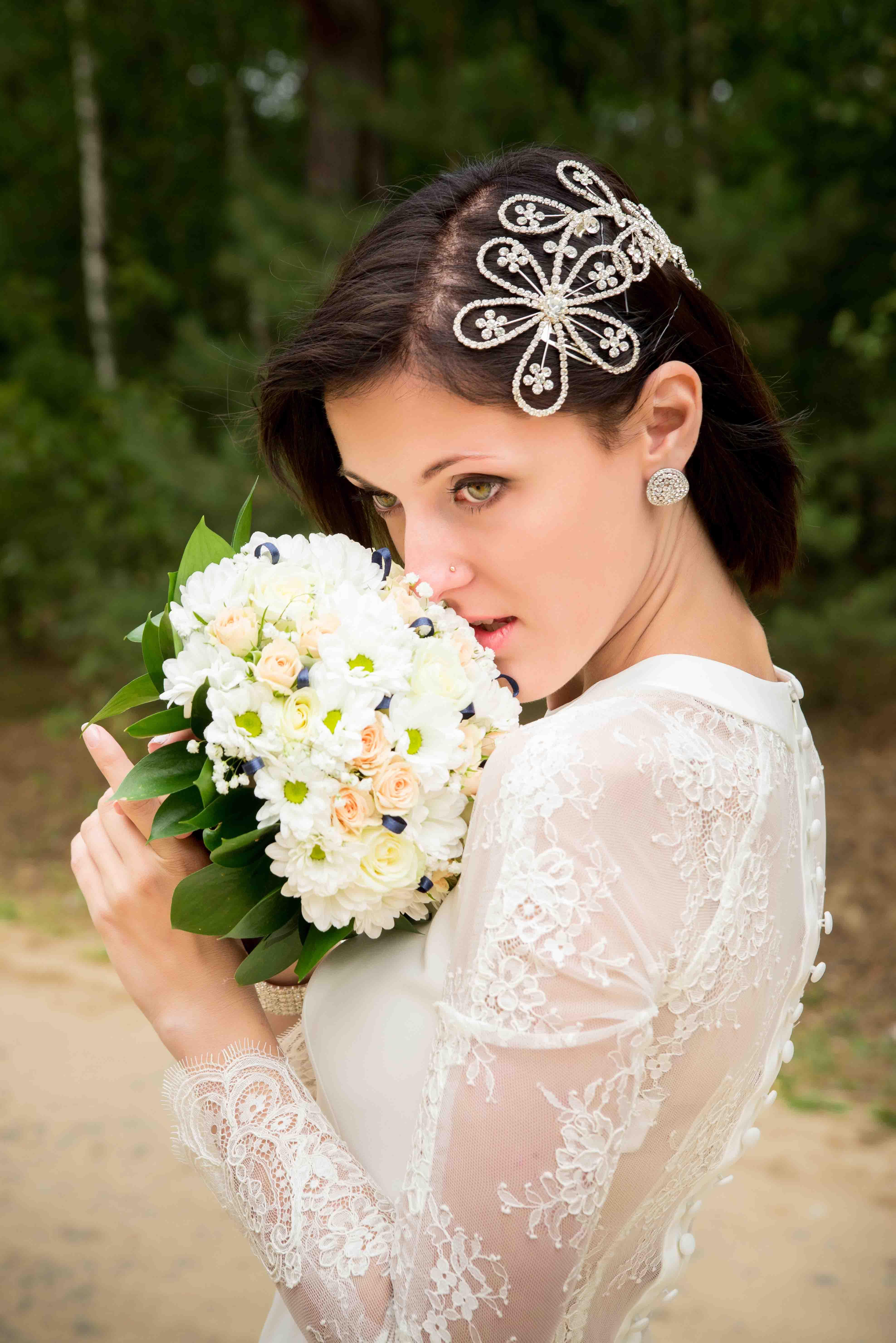 заказать свадебного фотографа Брест