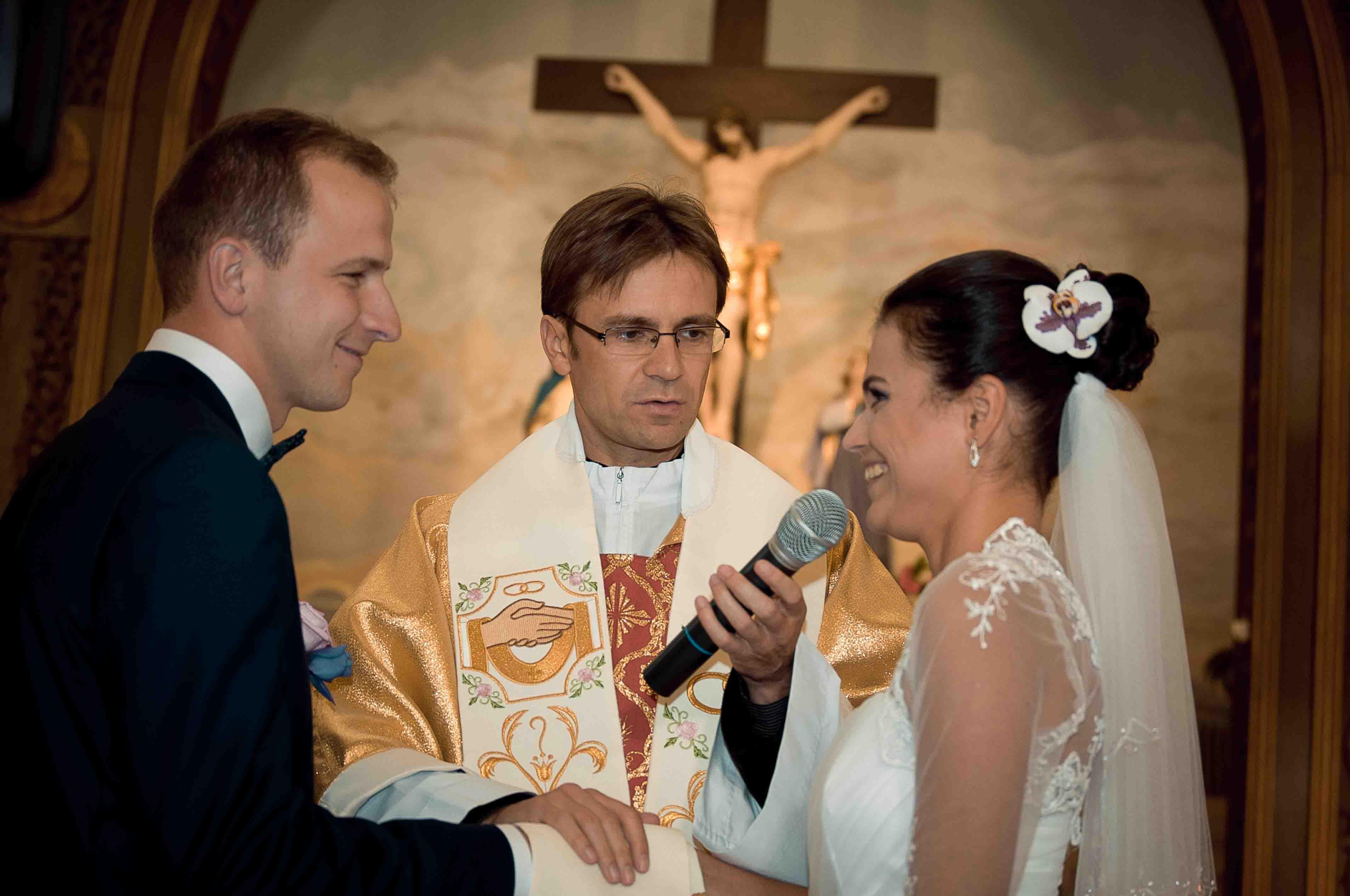 Свадьба в Польше фотограф