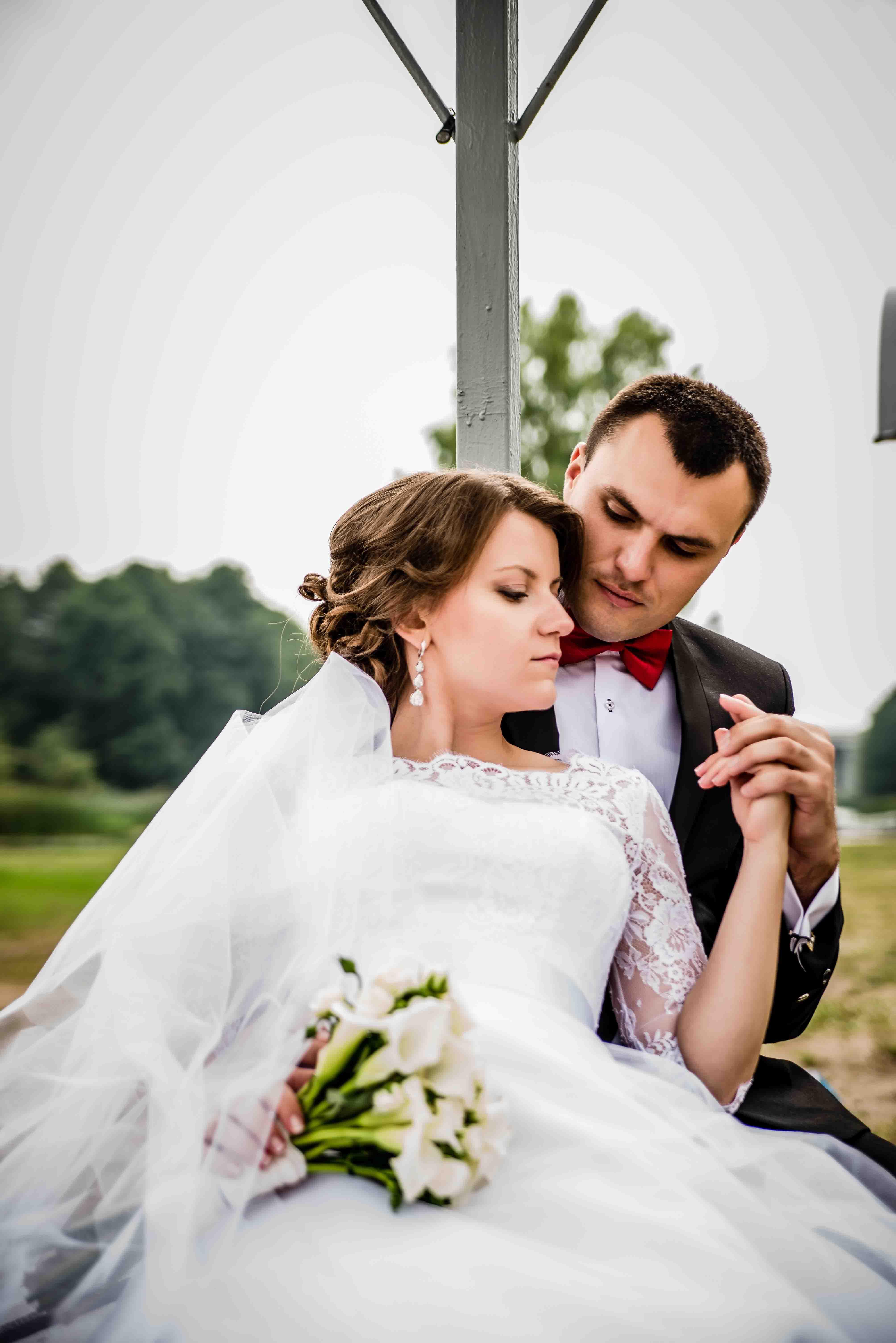Свадебная фотосессия 2Dstudio