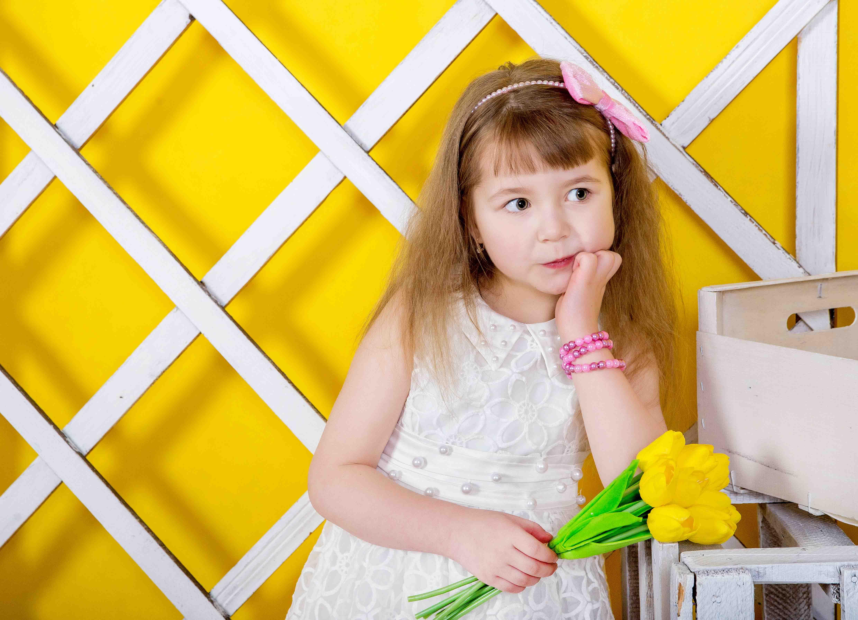 студийная детская фотосессия Брест
