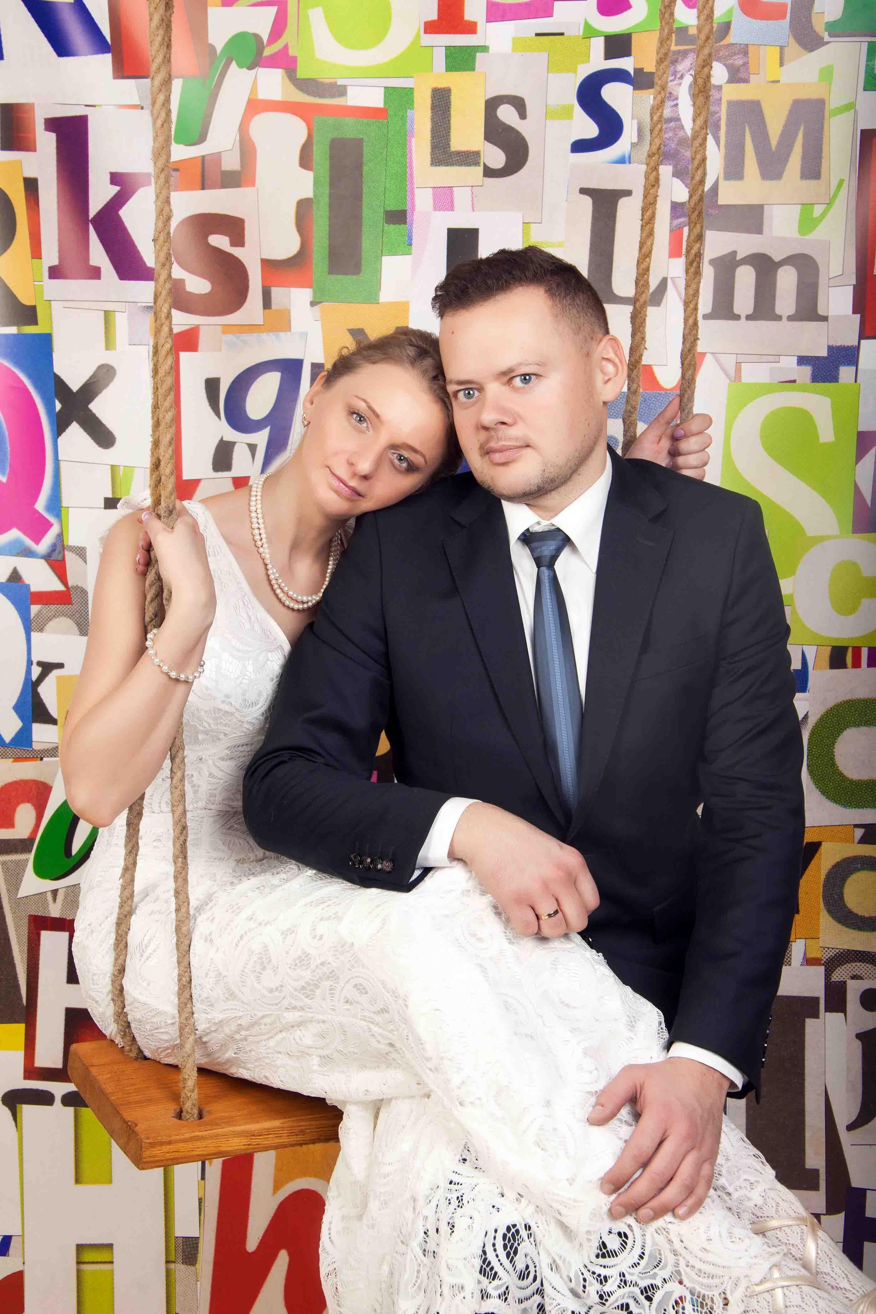Свадебная фотосъемка венчание Брест