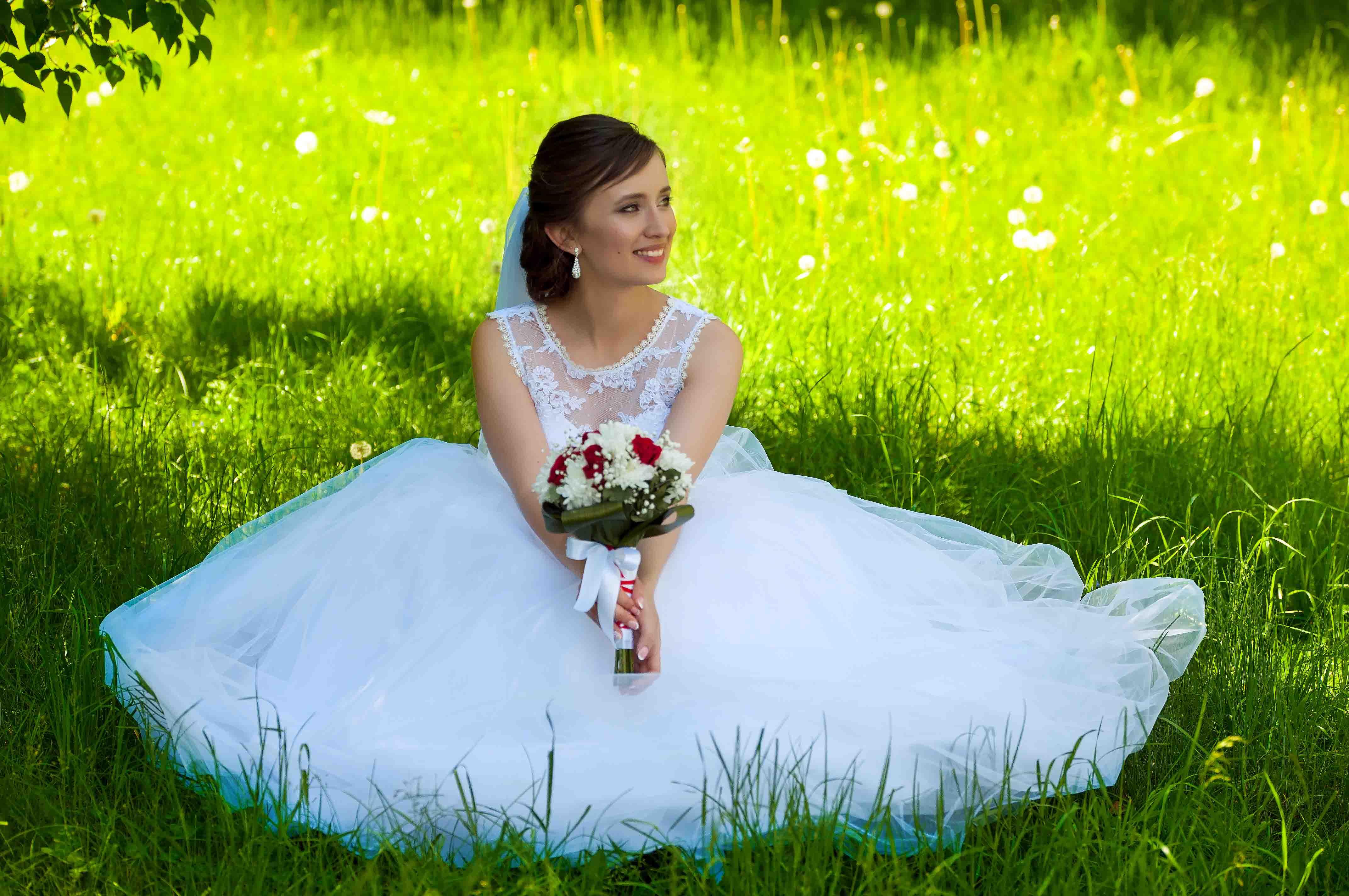 Свадебная фотосессия в Брест