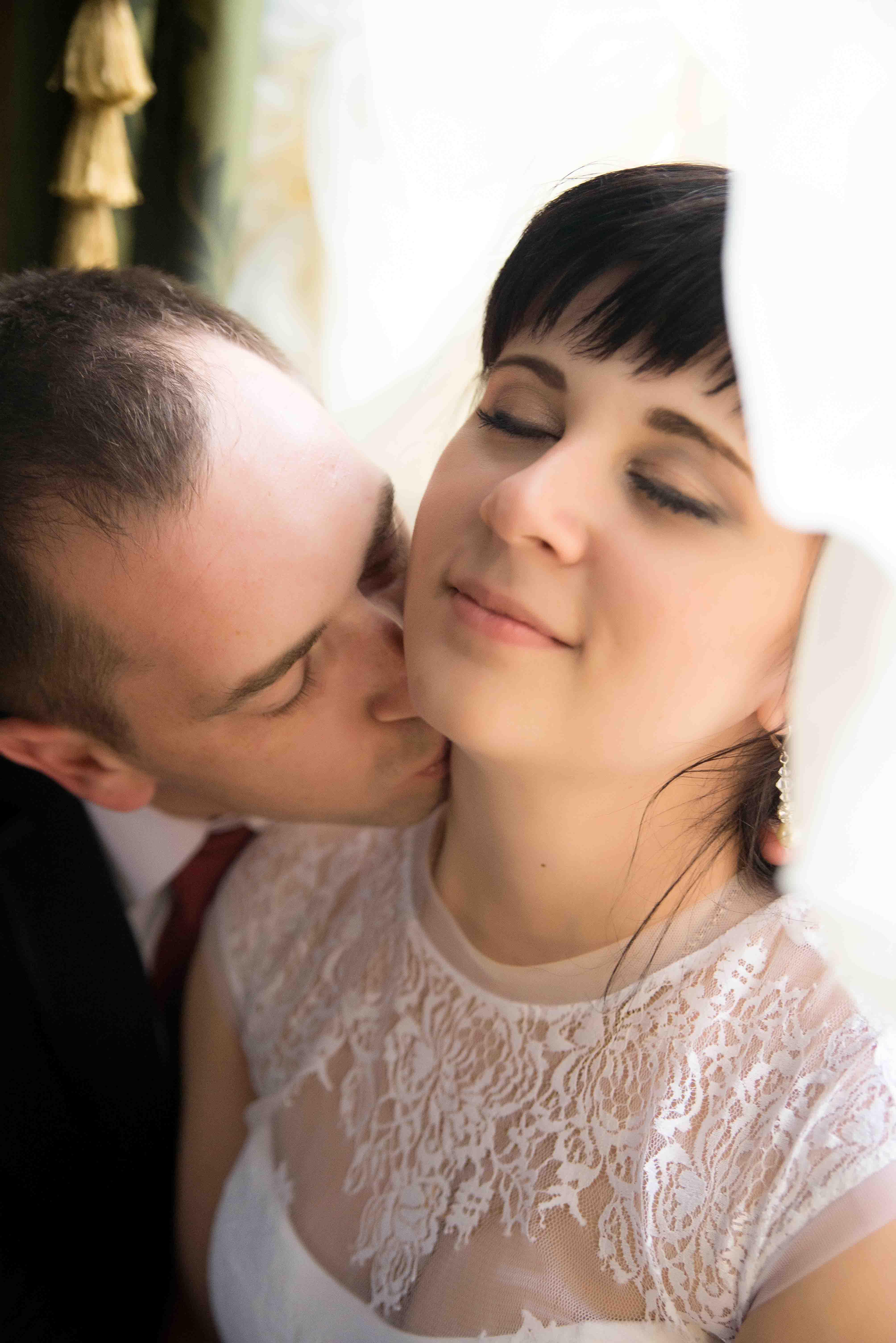 свадебная фотосессия Брест