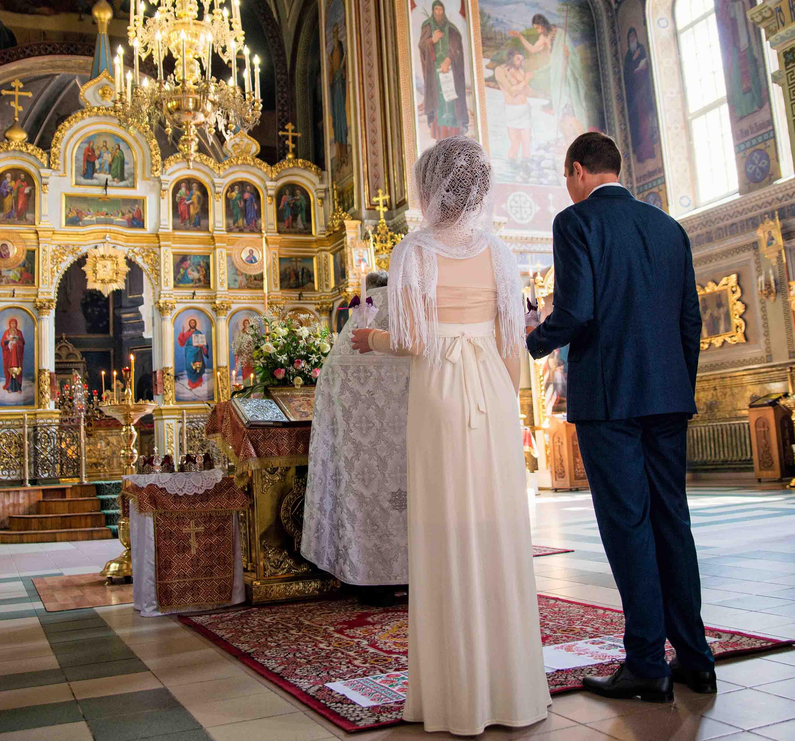Свадебное фото Брест